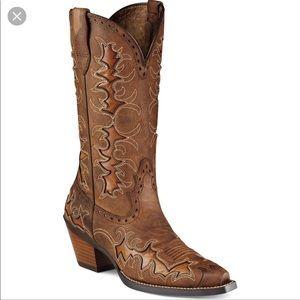 Ariat Dandy Boots